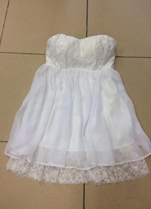Платье nly blush (105)