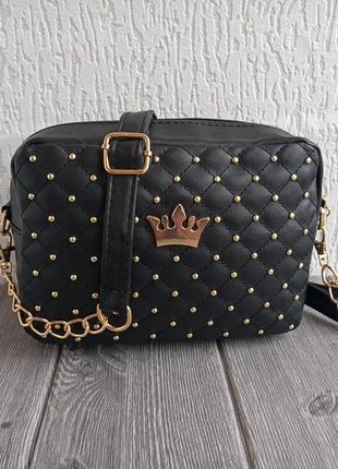 Стильная женская сумка клатч