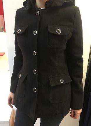 Пальто yumi (128)