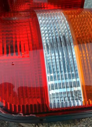 VW  T5 Задній стоп фонар Лівий Правий фонарь задний.