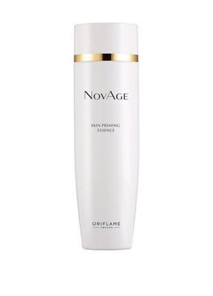 Увлажняющая эссенция для лица NovAge Oriflame Орифлейм