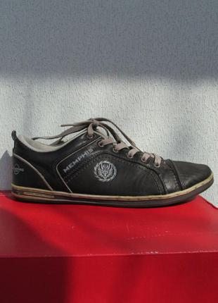Мужски спортивные туфли, кроссовки, кеды memphis