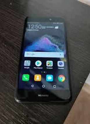 Huawei p8 lite 2017 б/у