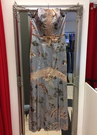 Платье итальянского бренда rinascimento (1)