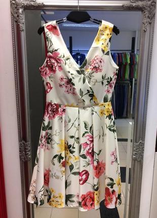 Платье итальянского бренда rinascimento (3)