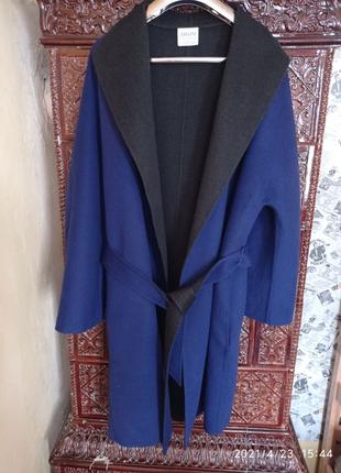 Пальто кашемірове Armani