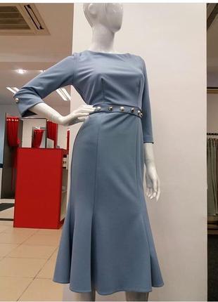 Платье итальянского бренда rinascimento (14)