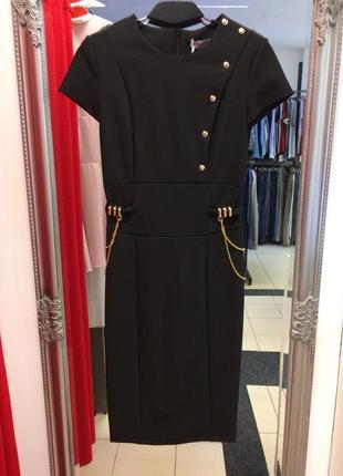 Платье футляр итальянского бренда rinascimento (37)