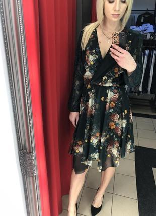Платье  итальянского бренда rinascimento (42)