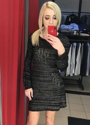 Платье  итальянского бренда rinascimento (0)