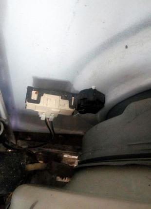 Замок закрытия дверцы ручка для стиральной машинки Samsung s852