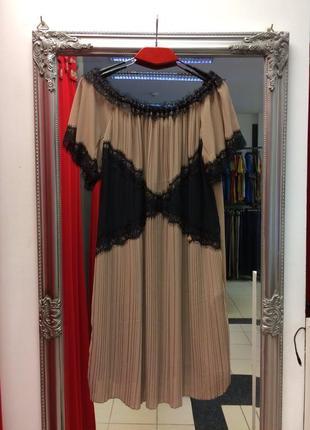 Платье итальянского бренда rinascimento (63)