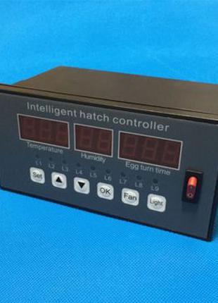 Контроллер для инкубатора XM-16