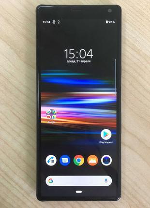 Смартфон Sony Xperia 10 (49083) Уценка