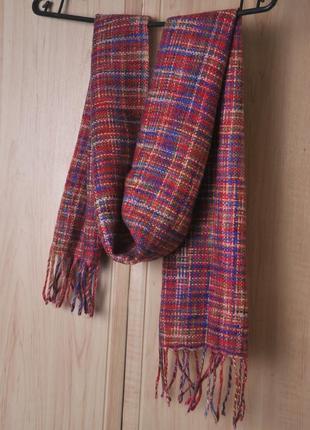 Стильный  шарфик 👍