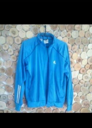 Олимпийка куртка