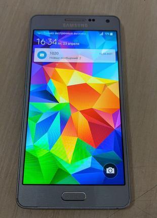 Смартфон Samsung Galaxy A5 A500H (81292)