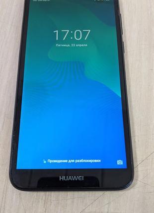 Смартфон Huawei Y5 2018 (92140)