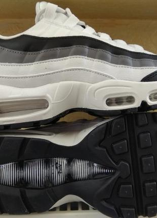 Кроссовки nike air max 95 zoom m2k monarch jordan