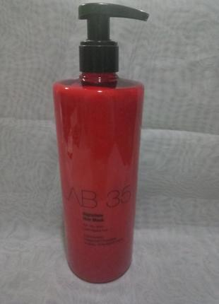 Kallos lab 35 маска для сухой или поврежденных волос 500мл