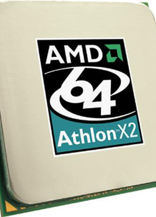 AMD Athlon x2 5200+ 2.7 ГГц, AM2