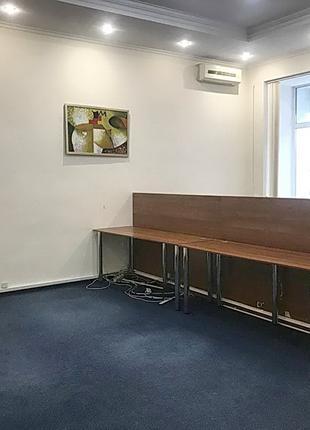 Офис 105 м2, Хмельницкого 42, Франко, Золотые Ворота, Университет