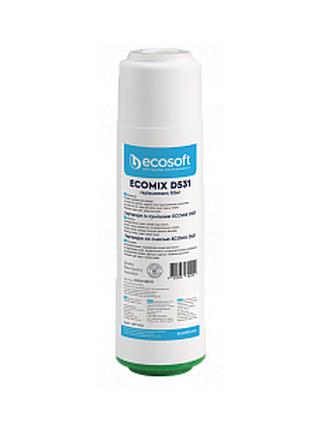"""Картридж для фильтра Ecosoft EcomixD531 2,5""""x10"""""""
