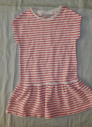 Платье на девочку 4 года от next