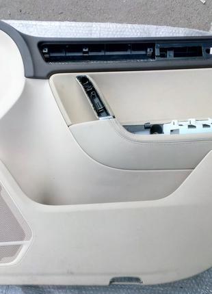 Volkswagen Touareg карта двери 7P1867012BBZ0D