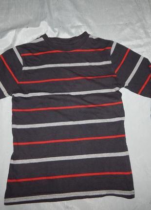 Реглан на мальчика футболка с длинным рукавом плотный трикотаж...