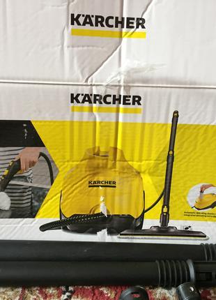 Пароочиститель Kärcher SC3
