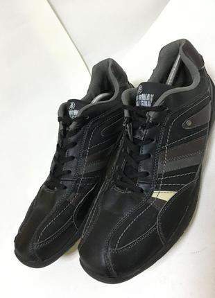 Кросівки чоловічі norway originals