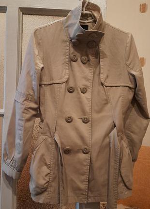 Женская куртка германия