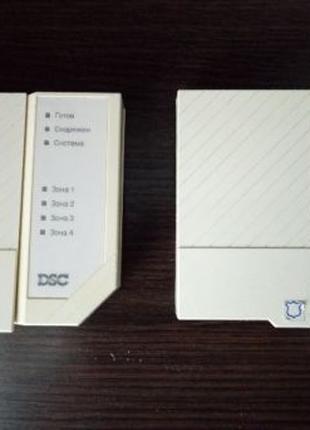 Клавиатура DSC PC1555RKZ