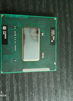 Процесор Intel Core i7-2670QM