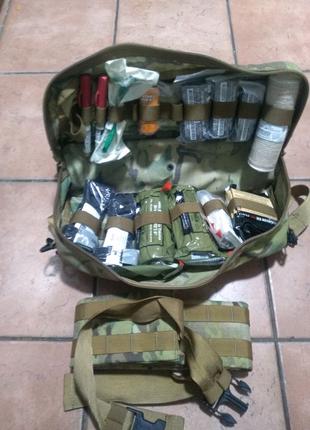 Аптечка військова НАТО