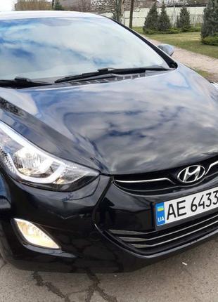 Hyundai Elantra 1.8 АКП 20011г.в.