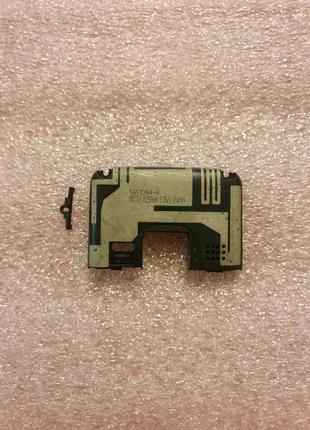 Антенный блок нокиа 6700 модуль антенны оригинал б/у