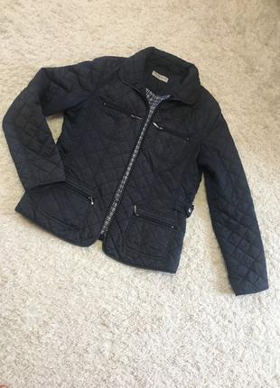 Куртка пиджак легкая