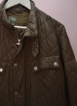Куртка barbour international jacket
