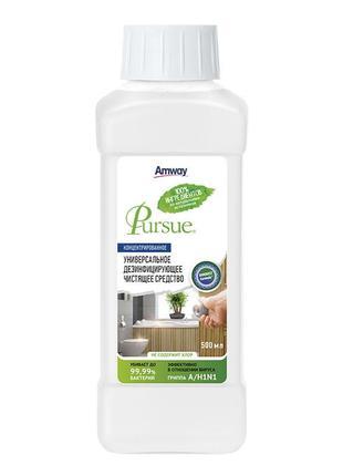 AMWAY Pursue Дезинфицирующее без хлора чистящее средство