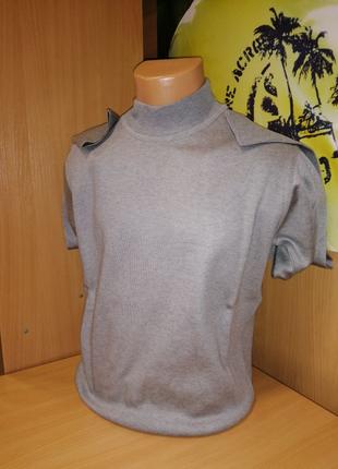 Универсальный свитер стойка ворот, Турция, р. M, L, 2XL