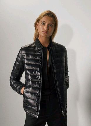 Куртка бомбер Massimo duty размер L