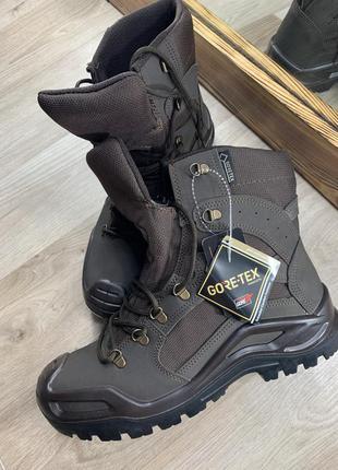 Ботинки - берцы военные , тактическая обувь .