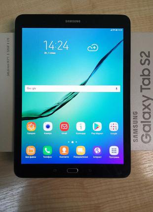 Планшет Samsung Tab (T819NZKESEK) Уценка