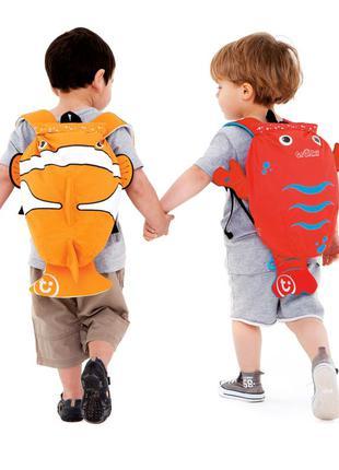 Рюкзак детский trunki paddlepak