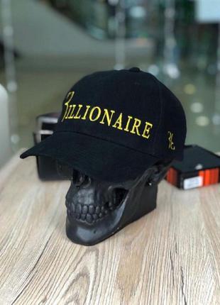 Мужская кепка