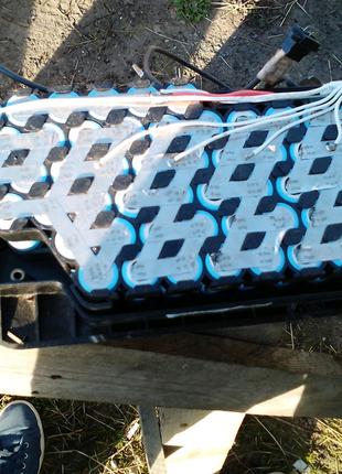 Акумуляторна батарея