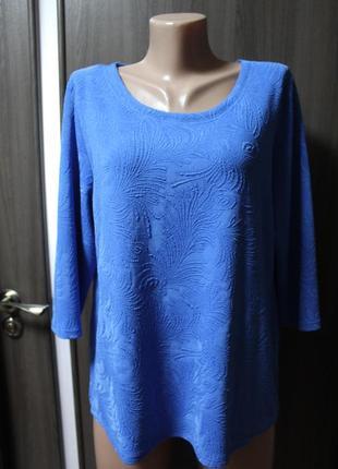 Блузка m&s в идеальном состоянии 3xl