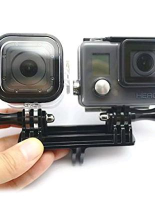 Крепление переходник для экшн фото камеры